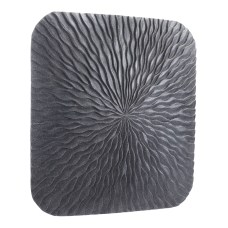 Zuo Modern Square Wave Plaque Large