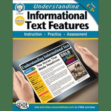 Mark Twain Understanding Informational Text Features