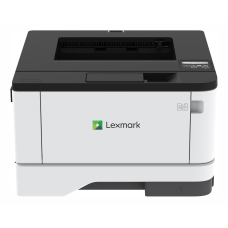 Lexmark B3442dw Wireless Monochrome Black And