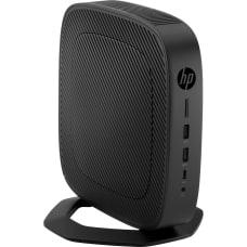 HP t640 Thin client SFF 1