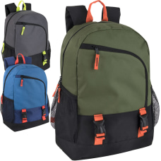 Trailmaker Polyester Kids Backpacks With 16