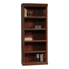 Sauder Heritage Hill 72 H Bookcase