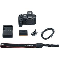 Canon EOS EOS R 303 Megapixel