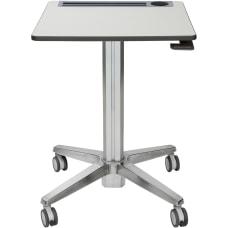 Ergotron LearnFit Sit Stand Desk Short