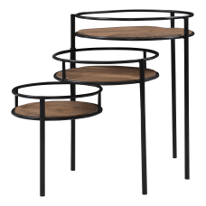Powell Carpio 3 Tier Plant Stand