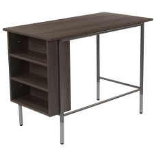 Flash Furniture 40 W Computer Desk
