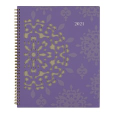 Cambridge Vienna WeeklyMonthly Planner 8 12