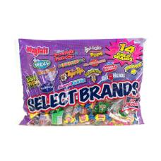 Mayfair Assorted Candy Bag 52 Oz