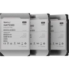Synology HAT5300 8T 8 TB Hard