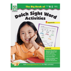 Key Education Resource Book The Big