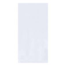 Office Depot Brand Flat Poly Bags