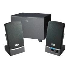Cyber Acoustics CA 3001WB 21 Speaker