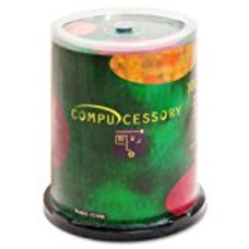 Compucessory CD Recordable Media CD R