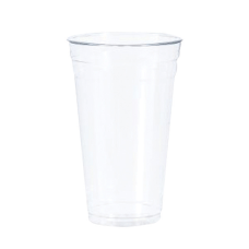 Solo Ultra Clear Plastic Cups 24