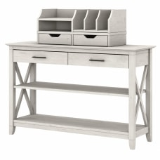 Bush Furniture Key West Console Table