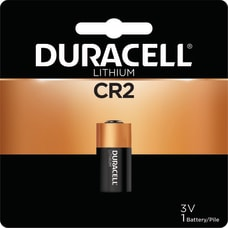 Duracell Photo 3 Volt Lithium CR2