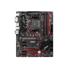 MSI B450 GAMING PLUS MAX Desktop