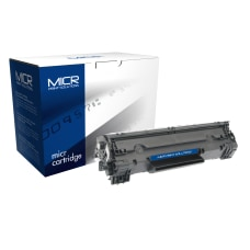 MICR Print Solutions Black compatible MICR