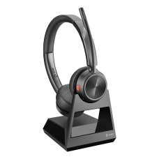 Plantronics Savi 7220 Office Wireless Headset