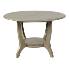Powell Brenter Dining Table 30 x