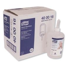 Tork Alcohol Gel Hand Sanitizer 3381