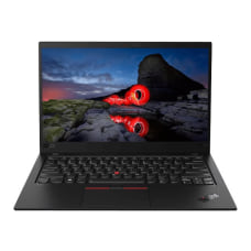 Lenovo ThinkPad X1 Carbon 8th Gen