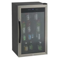 Avanti 30 Cu Ft Showcase Beverage