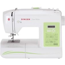 Singer Sew Mate 5400 Electric Sewing