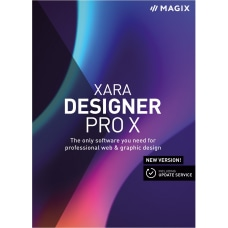 XARA Designer Pro X 17 Windows
