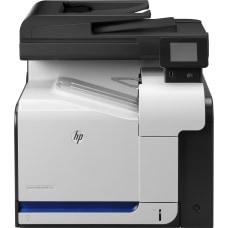 HP LaserJet Pro 500 Laser All
