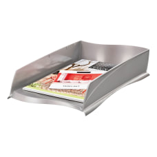 CEP Ellypse Letter Tray 10 1316