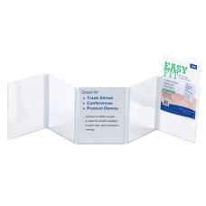 EasyFit Presentation Display Panel 5 Pocket