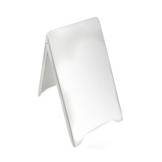 Azar Displays White A Board Sidewalk
