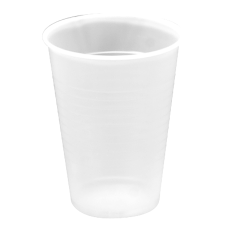 Genuine Joe Translucent Plastic Beverage Cups