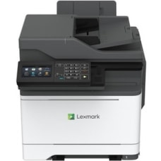Lexmark Wireless Laser All In One
