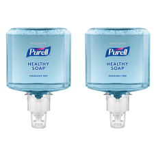 Purell Healthy Gentle Free Foam Hand