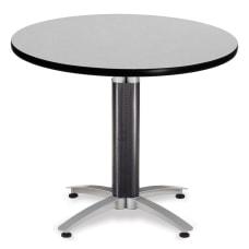 OFM Multipurpose Table Round 36 W