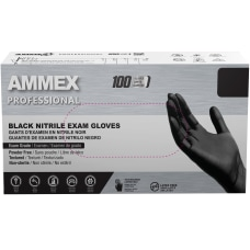 Ammex Professional Powder Free Exam Grade