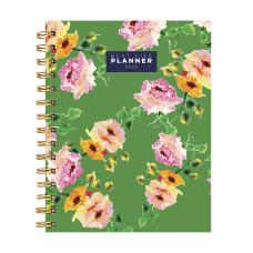 TF Publishing WeeklyMonthly Luxe Planner 7