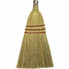 Genuine Joe Whisk Broom 1 Each