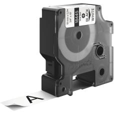 DYMO Coloured Vinyl Label TapeQ42972