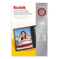 Kodak Premium Gloss Photo Paper 4