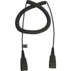 Jabra Audio Extension Cable Audio Cable