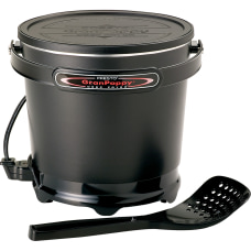 Presto GranPappy Deep Fryer 150 quart