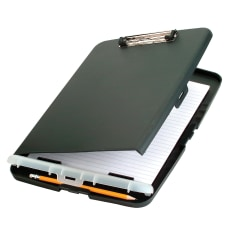 OIC Slim Form Holder Storage Clipboard