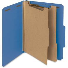 Smead Pressboard 25 Cut Tab Classification