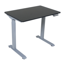Victor Electric Standing Desk 28 34