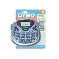 DYMO LetraTag LT 100T Plus