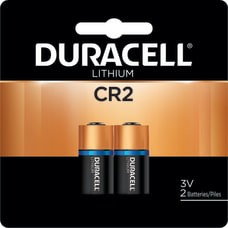 Duracell Photo 3 Volt CR2 Lithium
