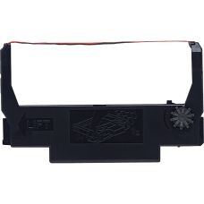 Epson Ribbon Cartridge Black Red Dot